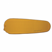 Robens Air Impact 38 Sleeping Mat, Yellow  62,00