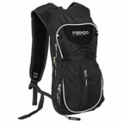 Frendo Sainte-Blaume Backpack 7.5-9L, Black  22,00