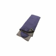 Outwell Contour Lux Royal Blue, Sleeping bag, 225x90 cm, 3/-3/-19 °C  53,00