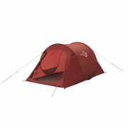 Easy Camp Fireball 200 Tent, Burgundy Red  57,00