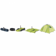 FRENDO Tent EASY 2 2 person(s), Fast assembling in 10 seconds  79,00