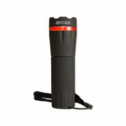 Arcas Torch LED, 1 W, 60 lm, Zoom function  6,00