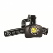 Camelion Headlight CT-4007 SMD LED, 130 lm, Zoom function  14,00