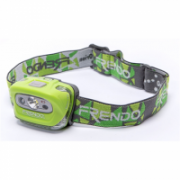 FRENDO Headlight Orion 110 CREE LED + Red LED, 110 lm, 4 functions  17,00