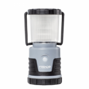 FRENDO Lantern Power'Light Grey 4 Cool White LED's + 4 Warm White LED's, 0-380 lm, 4 lighting types (natural, cold, warm, candle-flickering), Battery level indicator  30,00