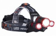 Head Torch LED LB0106 Libox  14,00