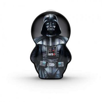 Philips 71767/98/16 Darth Vader, LED, Black