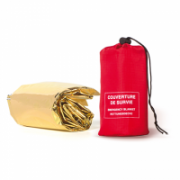 FRENDO Gold/Silver survival blanket  8,00