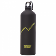 FRENDO Water Bottle Rainbow 1000 ml, Black  9,00