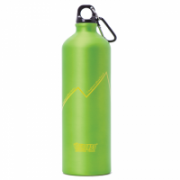 FRENDO Water Bottle Rainbow 1000 ml, Green  9,00