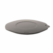 Outwell Lid For Collaps Bowl L 650354 Grey  10,00
