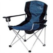 Turistinė kėdė EASY CAMP Arm Chair Blue  29,95