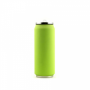 Yoko Design Isotherm Tin Can 500 ml, Soft touch Green  19,00