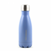 Yoko Design Isothermal Bottle  1340-7750B  Mat coat blue, Capacity 0.26 L, Diameter 6.5 cm  16,00