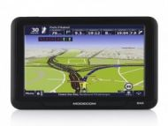 GPS navigacija MODECOM FreeWAY SX2 + MapFactor Europe map  55,00