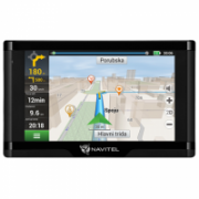 "Navitel Personal Navigation Device E500 MAGNETIC 5"" TFT touchscreen, Maps included, GPS (satellite)  84,00"