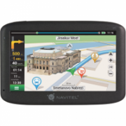 "Navitel Personal Navigation Device E500 Maps included, GPS (satellite), 5"" TFT touchscreen,  59,00"