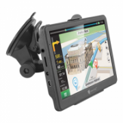 "Navitel Personal Navigation Device E700 Maps included, GPS (satellite), 7"" TFT touchscreen,  84,00"