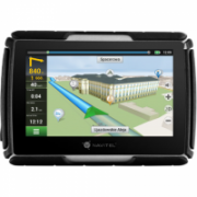 """Navitel Personal Navigation Device G550 MOTO 4.3"""" TFT touchscreen, Bluetooth, Maps included, GPS (satellite)  129,00"""