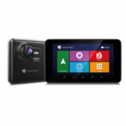 Navitel RE900 5'' IPS Touch Screen, Bluetooth, GPS (satellite), Maps included  107,00
