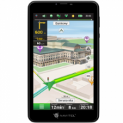 "Navitel T757 LTE 7"" IPS, Bluetooth, GPS (satellite), Maps included  120,00"