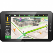 """Navitel Tablet PC T700 3G Pro 7"""" touchscreen IPS pixels, Bluetooth, GPS (satellite), Maps included  78,00"""