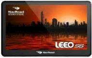 NavRoad LEEO S6 Navigation GPS + GLONASS 7'' (Unlocked WITHOUT MAP)  234,00