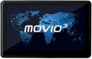 NavRoad MOVIO 3 with map of Poland mapFactor - navigation, route recorder  127,00