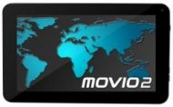NavRoad MOVIO2 with map of Poland mapFactor - navigation, route recorder, tablet  83,00