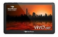 NavRoad VIVO S6 Navigation GPS + GLONASS 6'' (Unlocked WITHOUT MAP)  133,00