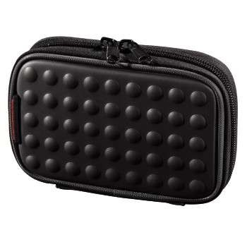 HAMA NAVI BAG DOTS BLACK