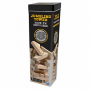 CARDINAL GAMES Jumbling Tower, 6033148  10,00