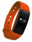 21Hr Toti Smart Band  (Orange)  31,00