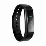 Acme Activity tracker ACT101 OLED, Black, Touchscreen, Bluetooth, Built-in pedometer  26,00