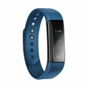 Acme Activity tracker ACT101B OLED, Touchscreen, Bluetooth, Built-in pedometer, Blue,  23,00