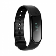 Acme Activity tracker HR ACT202 OLED, Black, Bluetooth, Heart rate monitor, Touchscreen, Built-in pedometer  67,00