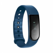 Acme Activity tracker HR ACT202B OLED, Blue, Touchscreen, Bluetooth, Built-in pedometer, Heart rate monitor,  43,00