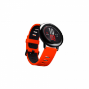 Amazfit Smart Watch Pace Wi-Fi, Activity Tracker, Touchscreen, Bluetooth, Heart rate monitor, Red, GPS (satellite), Red, Waterproof, 50 m  114,00