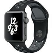 Apple Watch Nike+ 38mm Space Grey Aluminium Case with Black/Cool Grey Nike Sport Band 1yw  452,00