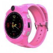 ART Watch Phone Kids with locater GPS/WIFI Pink  40,00