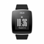Asus VivoWatch Touchscreen, Bluetooth, Heart rate monitor, 1 m, Activity tracker  123,00