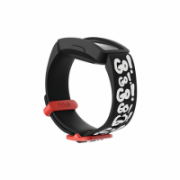 Fitbit  Ace 2 Go! Print Accessory Band, one size  28,00