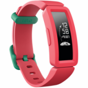 Fitbit Ace2  Smart Watche Touchscreen, Bluetooth, Watermelon / Teal, Waterproof, 50 m  69,95