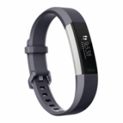 Fitbit Alta HR Small FB408SGYS-EU OLED, Warranty 24 month(s), Touchscreen, Bluetooth, Yes, Heart rate monitor, Blue/Gray,  77,90