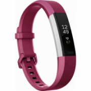 Fitbit Alta HR Small FB408SGYS-EU OLED, Warranty 24 month(s), Touchscreen, Bluetooth, Yes, Heart rate monitor, Fuchsia,  80,00
