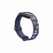 Fitbit Inspire Print Accessory Band, small, bloom  28,00