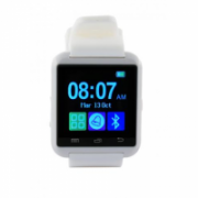 KSIX Smart watch BXSW02 White, Bluetooth,  24,00