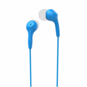 Motorola Earbuds2 In-ear, Microphone, Blue  12,00