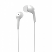 Motorola Earbuds2 In-ear, Microphone, White  12,00