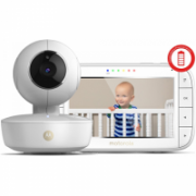 Motorola MBP55 White, Baby Monitor, Wireless  216,00